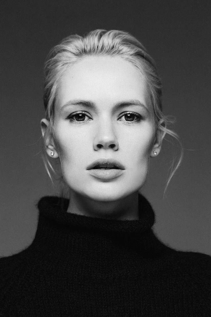'Lauren Bennett @ Freedom Models by Raul Romo
