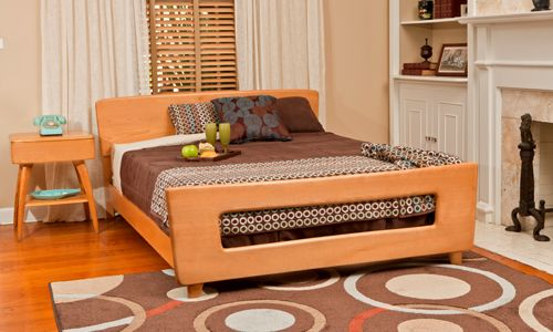 M530: StyleMaster Bed
