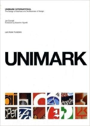 Amazon.com: Unimark International: The Design of Business and the Business Design (9783037781845): Jan Conradi: Books
