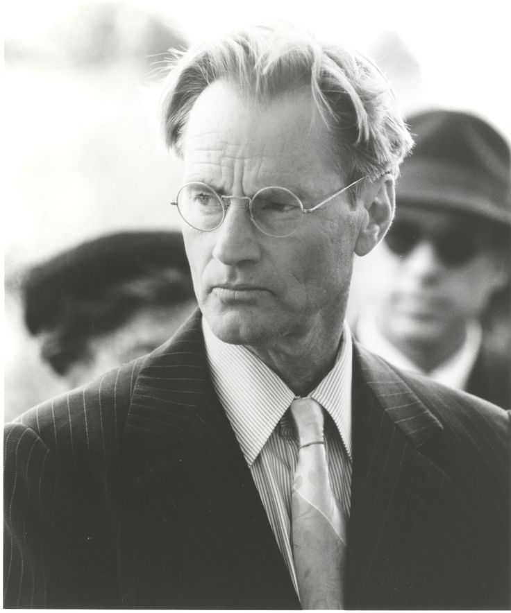 sam shepard      passed away from ALS on July 27, 2017                                                  …