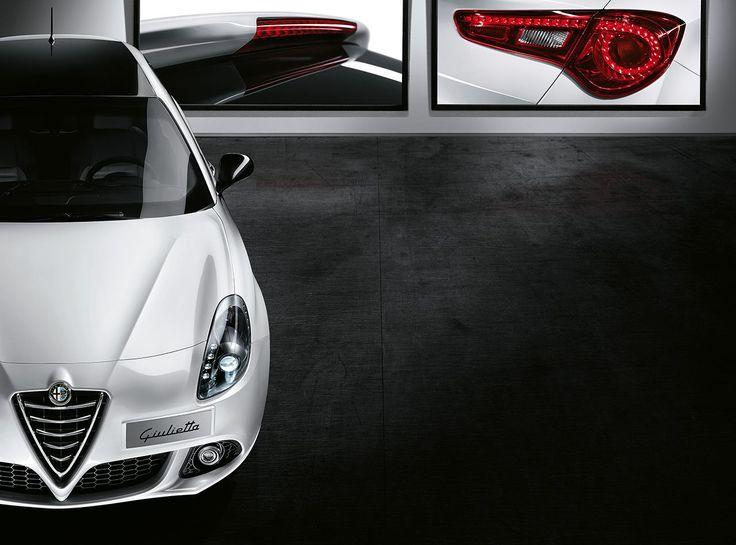 Alfa Romeo Giulietta Collezione prosto z targów w Genewie! Enjoy! Szczegóły: http://www.alfaromeopress.pl/press/article/1737