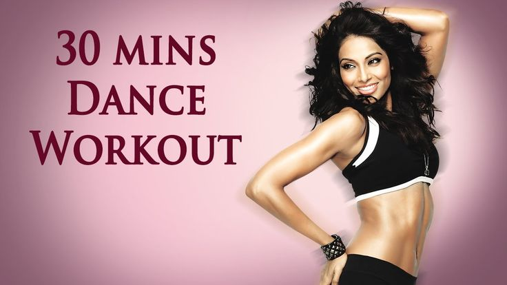 Bipasha Basu performs a 30 mins hardcore dance aerobic workout and shows us her cool moves and a graceful way to lose weight