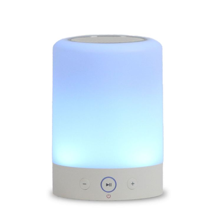 ST7 Soft Touch Dream Light Speaker - Gorilla Gadgets