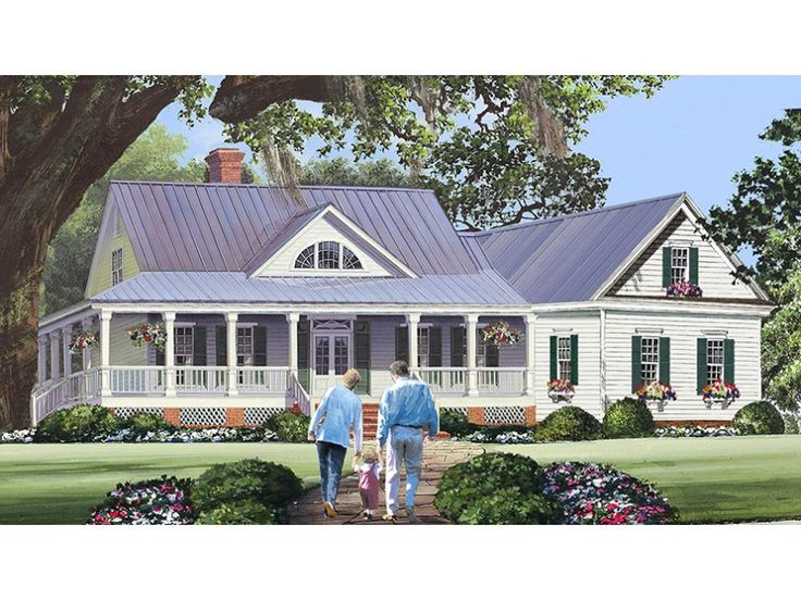 17 best ideas about low country homes on pinterest house for New country homes
