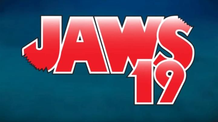 Jaws 19 was being shown in cinemas when Marty McFly travelled to 2015 in Back to the Future II