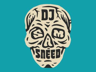 Sam Sneed Skull 2017