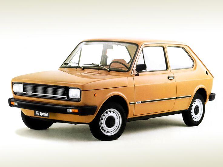 Ricambi Tuning Fiat 127