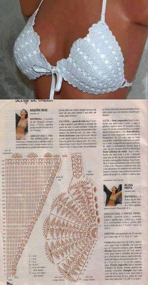 Μοτίβα για να πλέξεις το δικό σου μαγιό.. δείτε και εδώ: 45 ΥΠΕΡΟΧΑ ΠΛΕΚΤΑ ΜΑΓΙΟ ΜΕ ΒΕΛΟΝΑΚΙ