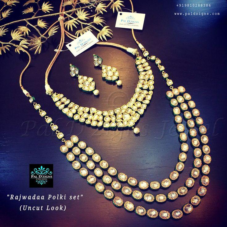 Bridal - Pal D'zigns Jewellery