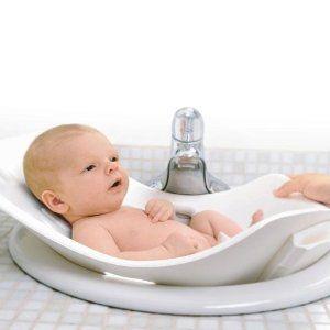 Foldable bath tub