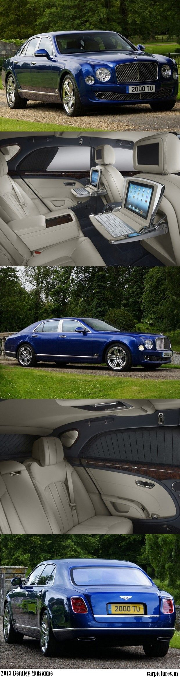 2013 New Bentley Mulsanne Price and Specs. Read full Article: http://carpictures.us/2013-new-bentley-mulsanne-price-and-specs/