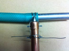 Wire Clamp Tool