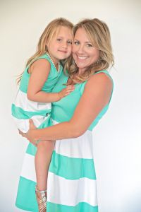 Head over to Desert Mommas Blog to check out the Just Like Mommy Collection from Be Inspired Boutique. What an adorable mommy and me matching photo session!