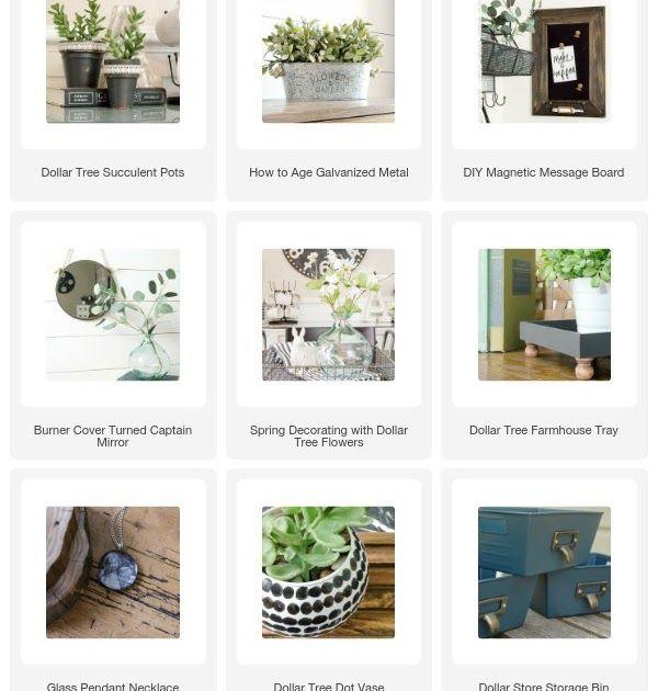 Thrifty Blogs On Home Decor: Best 25+ Thrifty Decor Ideas On Pinterest