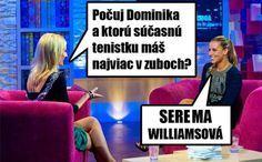 Ako zo slovenčiny urobiť zábavný jazyk