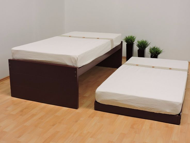 Base doble individual tambor bb tradicional cherry for Base cama individual
