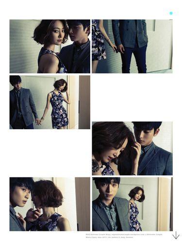 JinWoon & Go Joon Hee