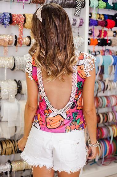 Carnaval 2017: Inspirações para customização de abadás | João Alberto Blog | Cool outfits, Fashion, Outfits