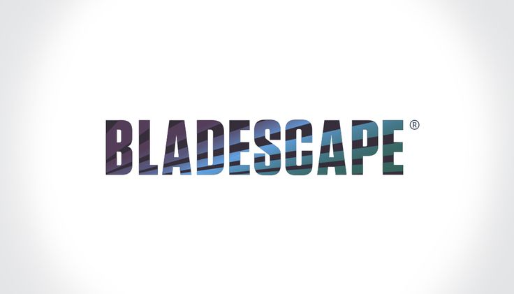 Firmennamen-Kreation: BLADESCAPE