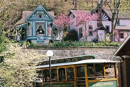 Bed And Breakfast Fayetteville Ar >> 61 best Eureka Springs Landmarks images on Pinterest | Eureka springs, Eureka springs arkansas ...