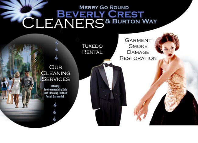 Finding a reliable laundry services in orange country Los Angeles and other places in Beverly Hills is necessary and Merry Go Round Cleaners could very well be the solution to all your dry cleaning needs.
