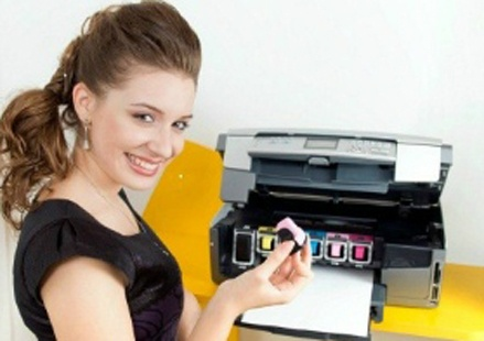 Cheap Ink: How to Save 50% or More on Printer Cartridges! which we'll need for next year unless we utilize the library more.