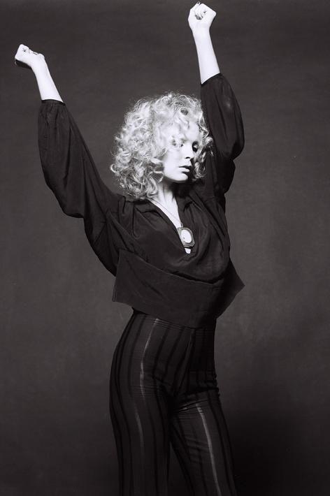 Picture of Patty Pravo