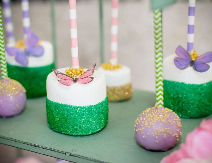 """Tinkerbell fairies woodland / Birthday """"Sophie's Pixie Hollow"""" 