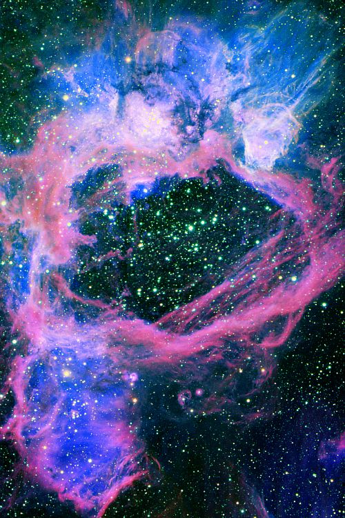 N44 Nebula