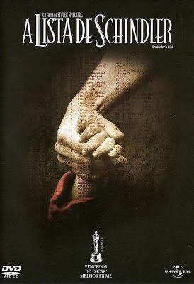 A Lista de Schindler - DVDRip Dublado