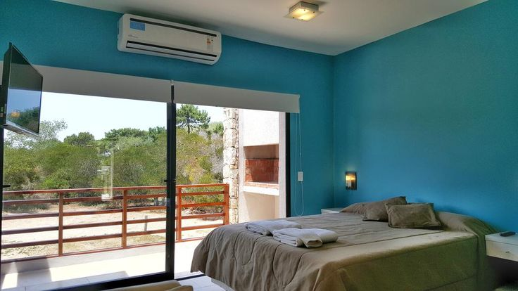 Booking.com: Cabañas Arenas Blandas , Villa Gesell, Argentina  - 8 Guest reviews . Book your hotel now!