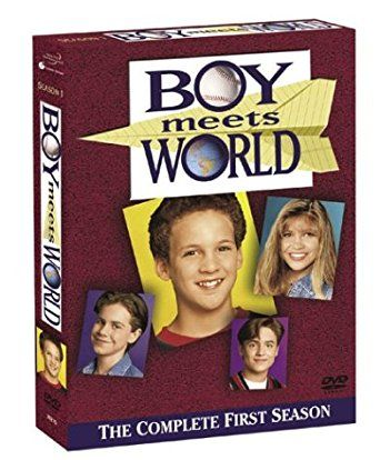 Image result for matthew lawrence boy meets world