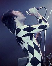 Freddie Mercury - Wikipedia, the free encyclopedia