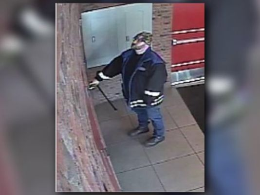 Police looking for suspect who fired gun in Jimmy John's bathroom