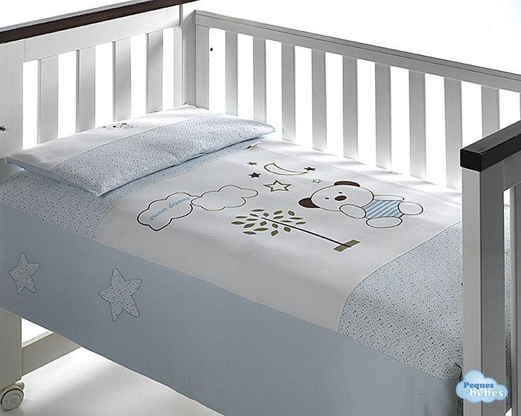 Mejores 30 im genes de ropa cuna beb en pinterest cunas - Vestir cuna bebe ...