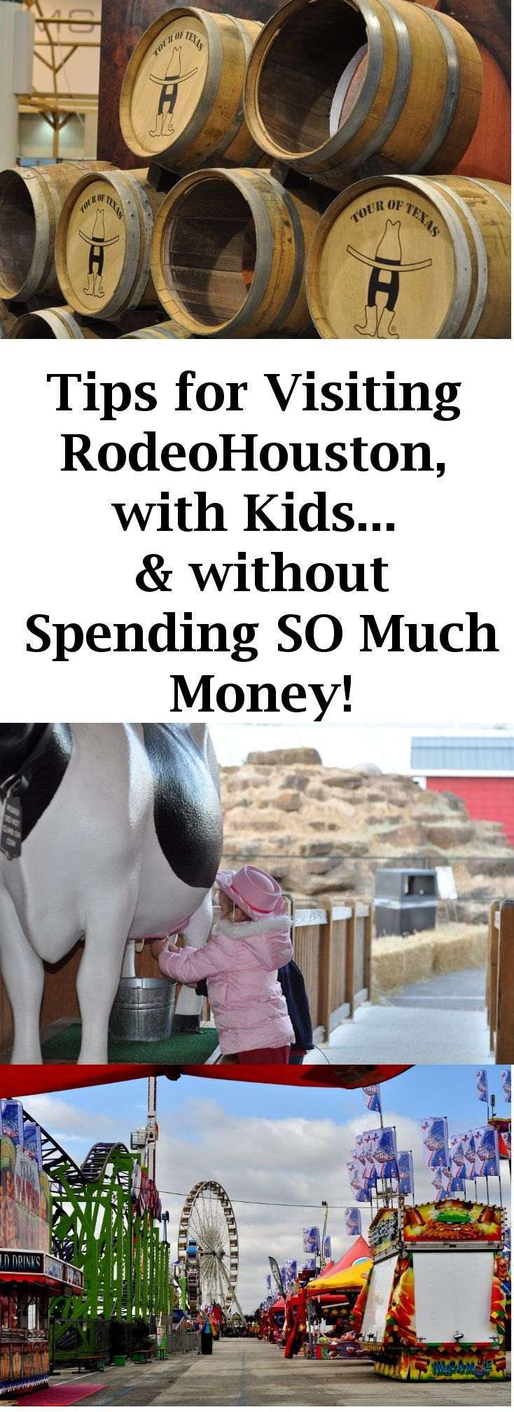 Rodeo Houston 2016: Things to Do with Kids, Entertainment, How to Beat the Crowds & Save Money