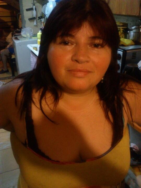 Mi hermosa madre