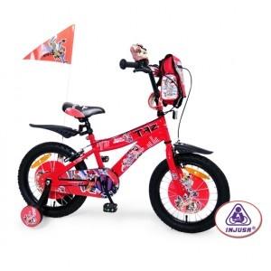 Bicicleta infantil en http://www.tuverano.com/bicicletas-infantiles/432-bicicleta-infantil.html
