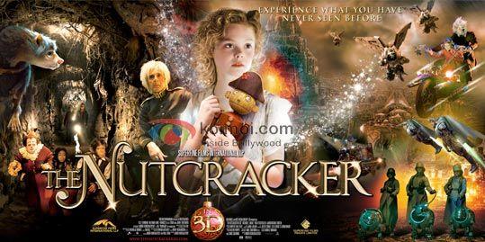 The Nutcracker Review (The Nutcracker Movie Stills)