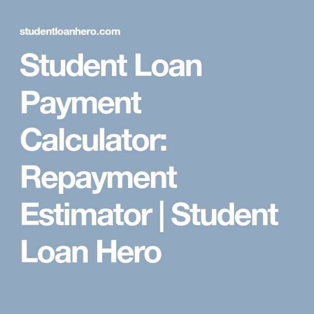 Best 25+ Student loan payment calculator ideas on Pinterest Debt - auto loan calculator