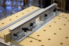 FESTOP - Festool Router Table by WoodWerks