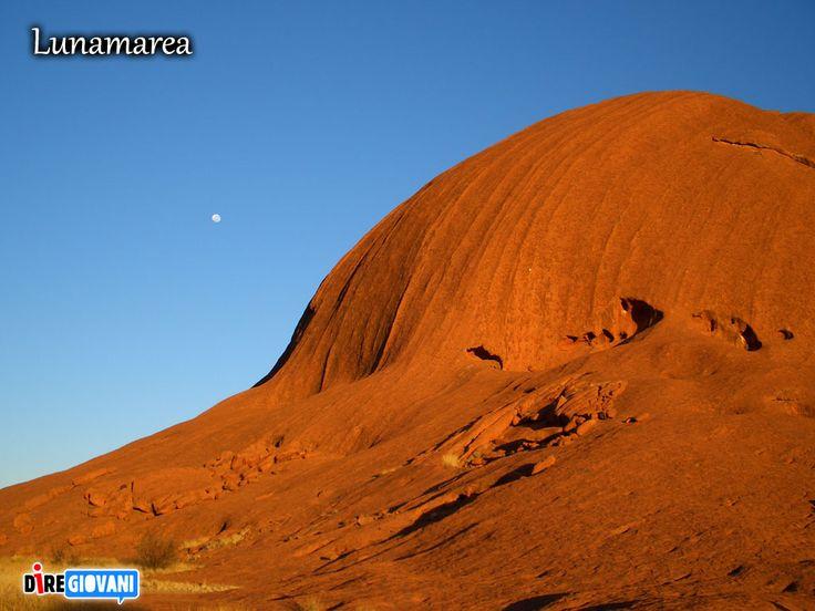 Uluru Desert - Australia