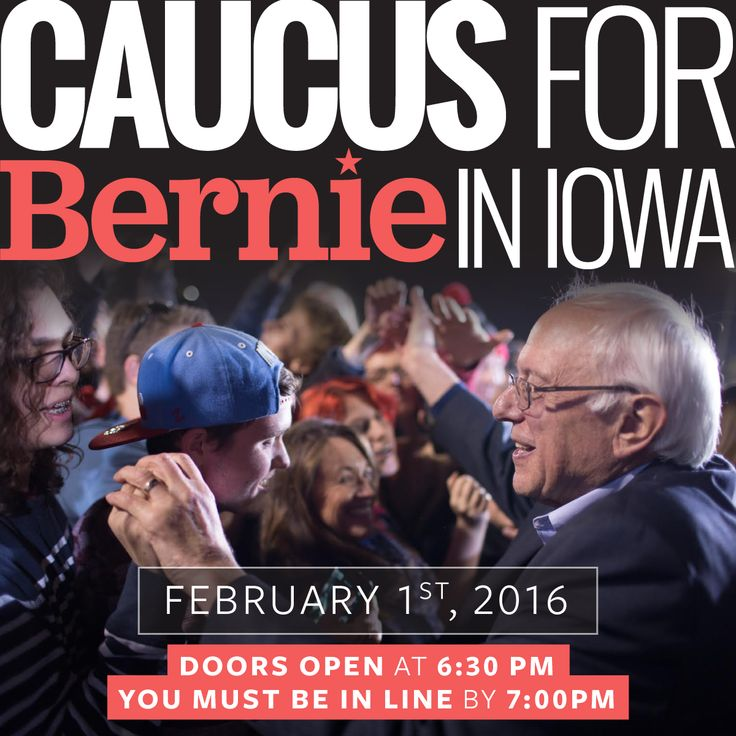 Iowa Caucus Date 2016: When First Round of Voting For Presidential ...