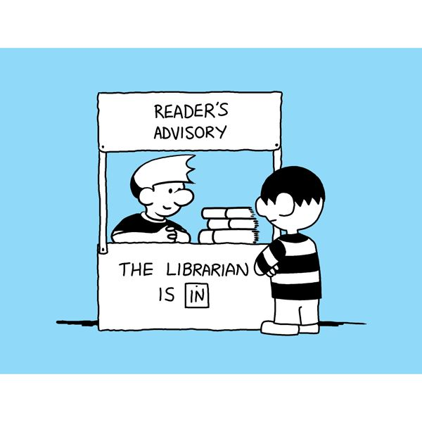 Will I be able to get a job as a librarian?