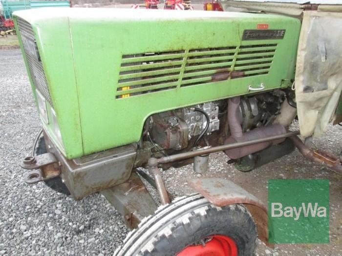 Tracteur Fendt Farmer 2 DE Image 8