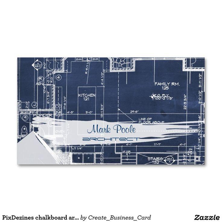 294 best business cards images on pinterest brand identity tarjeta de visita modelos del arquitecto de la pizarra de pixdezines create business cardsbusiness reheart Images