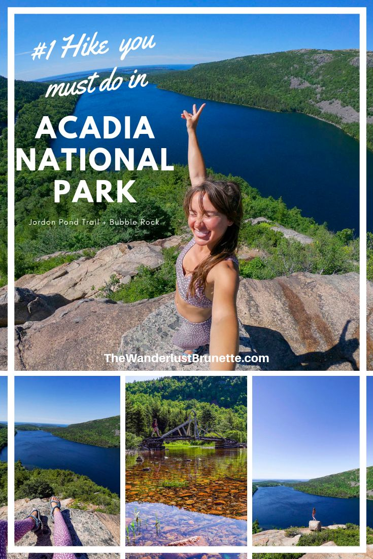 #1 Hike you must do in Acadia National Park + all …