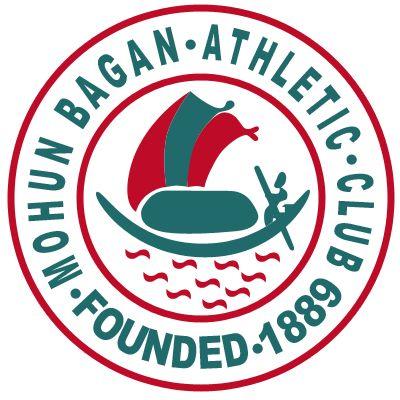 1889, Mohun Bagan A.C., Kolkata India #MohunBaganAC #Kolkata (L5410)