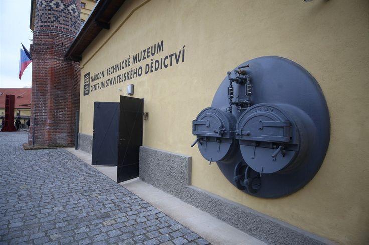 Technické Muzeum, Plasy u Plzně