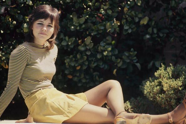 Sally Field 1971 http://ift.tt/2xL7Iqa